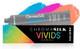 PRAVANA - ChromaSilk - Vivid Neons 90ml