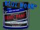MANIC PANIC - Semi-Permanent Hair Color Cream - Blue Moon 118ml