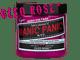 MANIC PANIC - Semi-Permanent Hair Color Cream - Cleo Rose 118ml