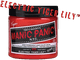 MANIC PANIC - Semi-Permanent Hair Color Cream - Electric Tiger Lily 118ml