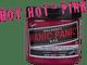 MANIC PANIC - Semi-Permanent Hair Color Cream - Hot Hot Pink 118ml
