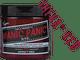 MANIC PANIC - Semi-Permanent Hair Color Cream - Infra Red 118ml