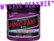MANIC PANIC - Semi-Permanent Hair Color Cream - Mystic Heather 118ml
