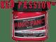 MANIC PANIC - Semi-Permanent Hair Color Cream - Red Passion 118ml