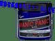 MANIC PANIC - Semi-Permanent Hair Color Cream - Rockabilly Blue 118ml