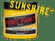 MANIC PANIC - Semi-Permanent Hair Color Cream - Sunshine 118ml