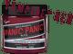 MANIC PANIC - Semi-Permanent Hair Color Cream - Vampire Red 118ml