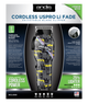 ANDIS - CLIPPERS - US Pro Li Cordless Fade Clipper - Andis Nation