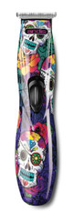 ANDIS - TRIMMER - Slimline Pro Li Trimmer - Sugar Skull