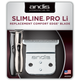 ANDIS - Accessories - Slimline Pro Li Trimmer - Replacement Blade Set - Carbon Steel