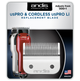 ANDIS - Accessories - US Pro & Cordless US Pro Li Replacement Blade