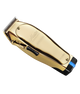 ANDIS - CLIPPERS - Master Cordless Lithium Ion Clipper - Limited Edition GOLD