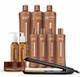 BRASIL CACAU - EcoKeratin Treatment Salon Kit