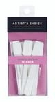 ARTIST'S CHOICE - Cosmetic Spatulas - 12 Pack