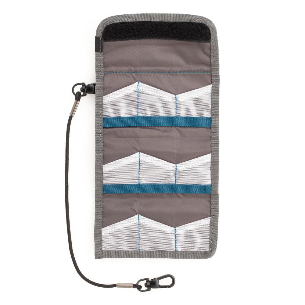 Tenba Tools Reload SD 9 Card Wallet - Blue