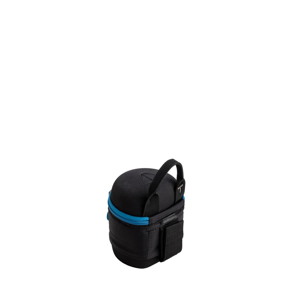 Tenba Tools Lens Capsule 3.5x3.5 in. (9x9 cm) - Black