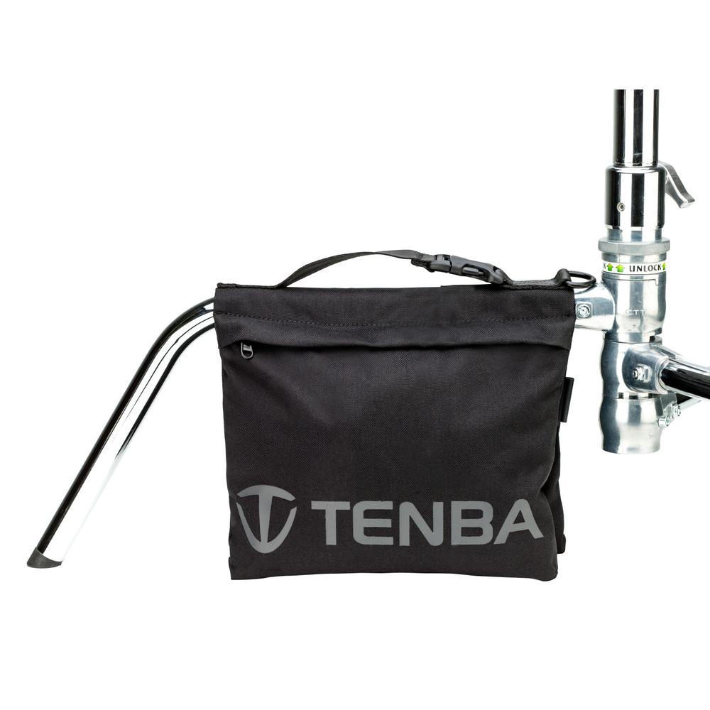 Tenba Heavy Bag 20 - Black