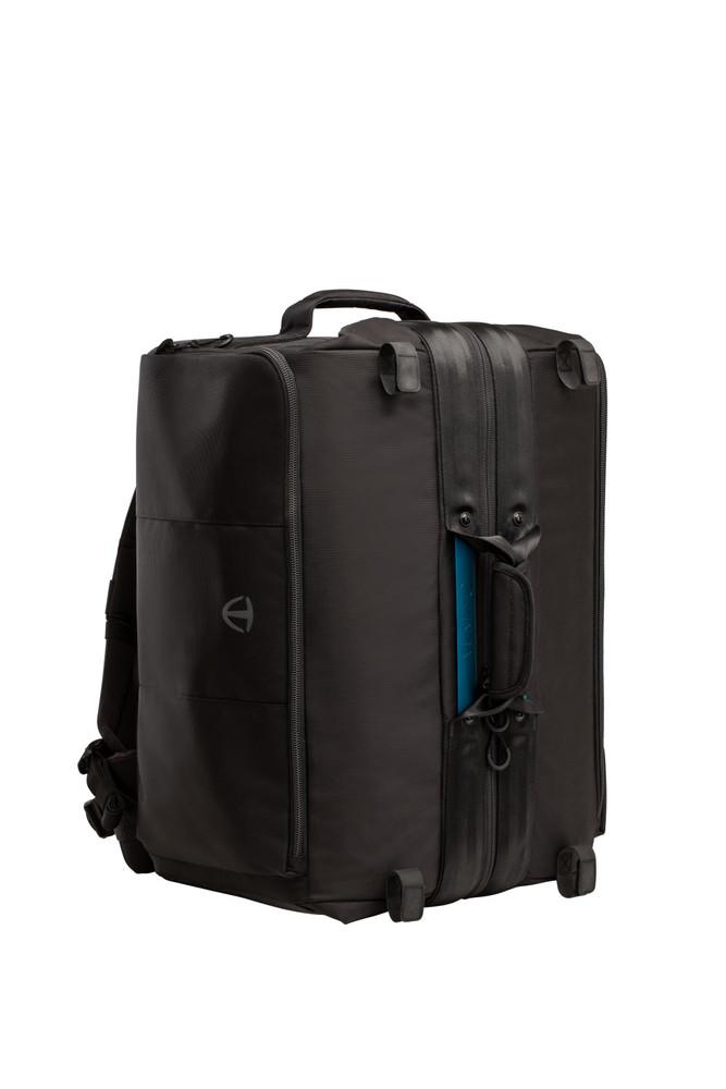 Tenba Cineluxe Pro Gimbal Backpack 24 - Black