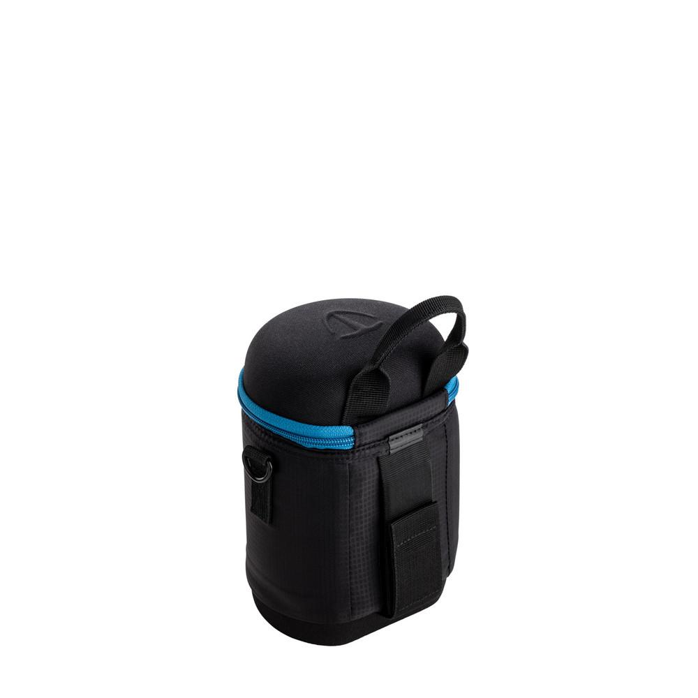 Tenba Tools Lens Capsule 6x4.5 in. (15x11 cm) - Black