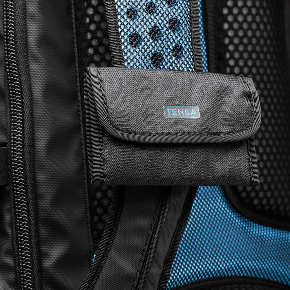 Tenba Tools Reload Universal Card Wallet - Black