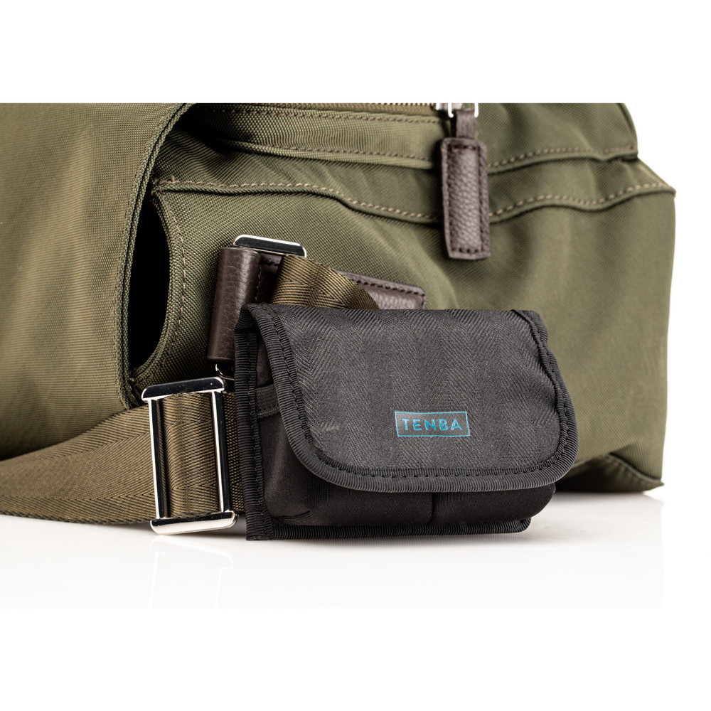 Tenba Tools Reload Battery 2 - Battery Pouch -    Black