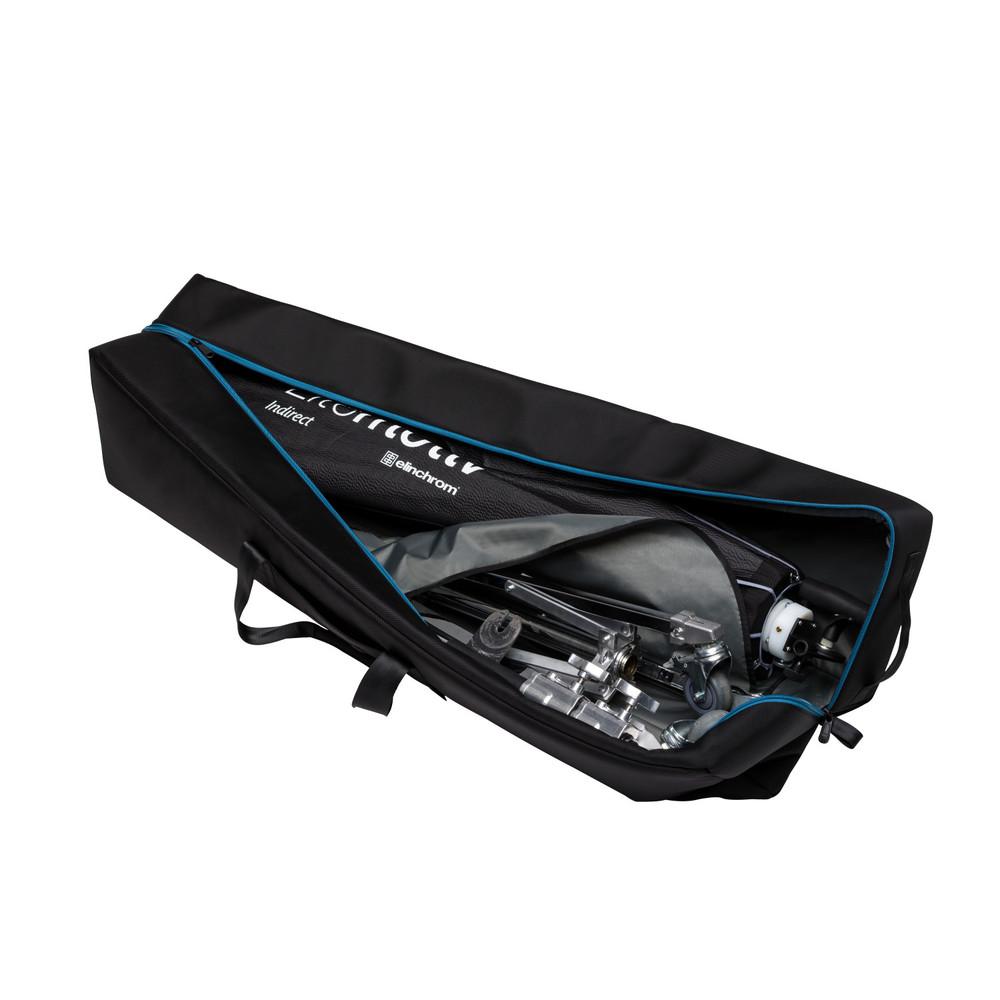 Tenba Transport Car Case Tripak CCT51 - Black