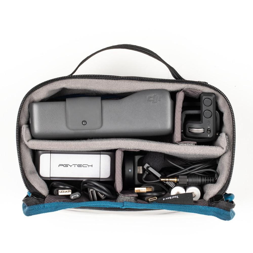 Tenba Tools Tool Box 4 - Black