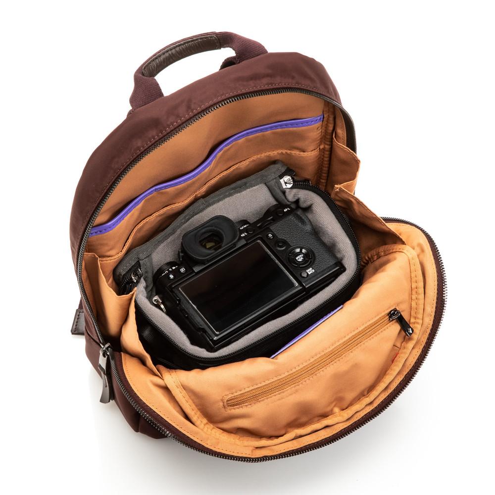 Tenba BYOB 7 Camera Insert - Black