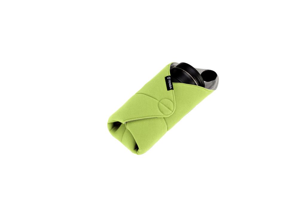 Tenba Tools 12-inch Protective Wrap - Lime