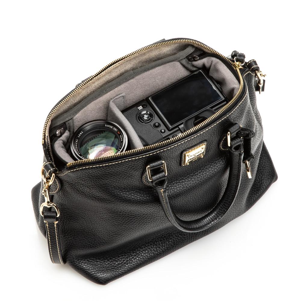 Tenba BYOB 9 Camera Insert - Black