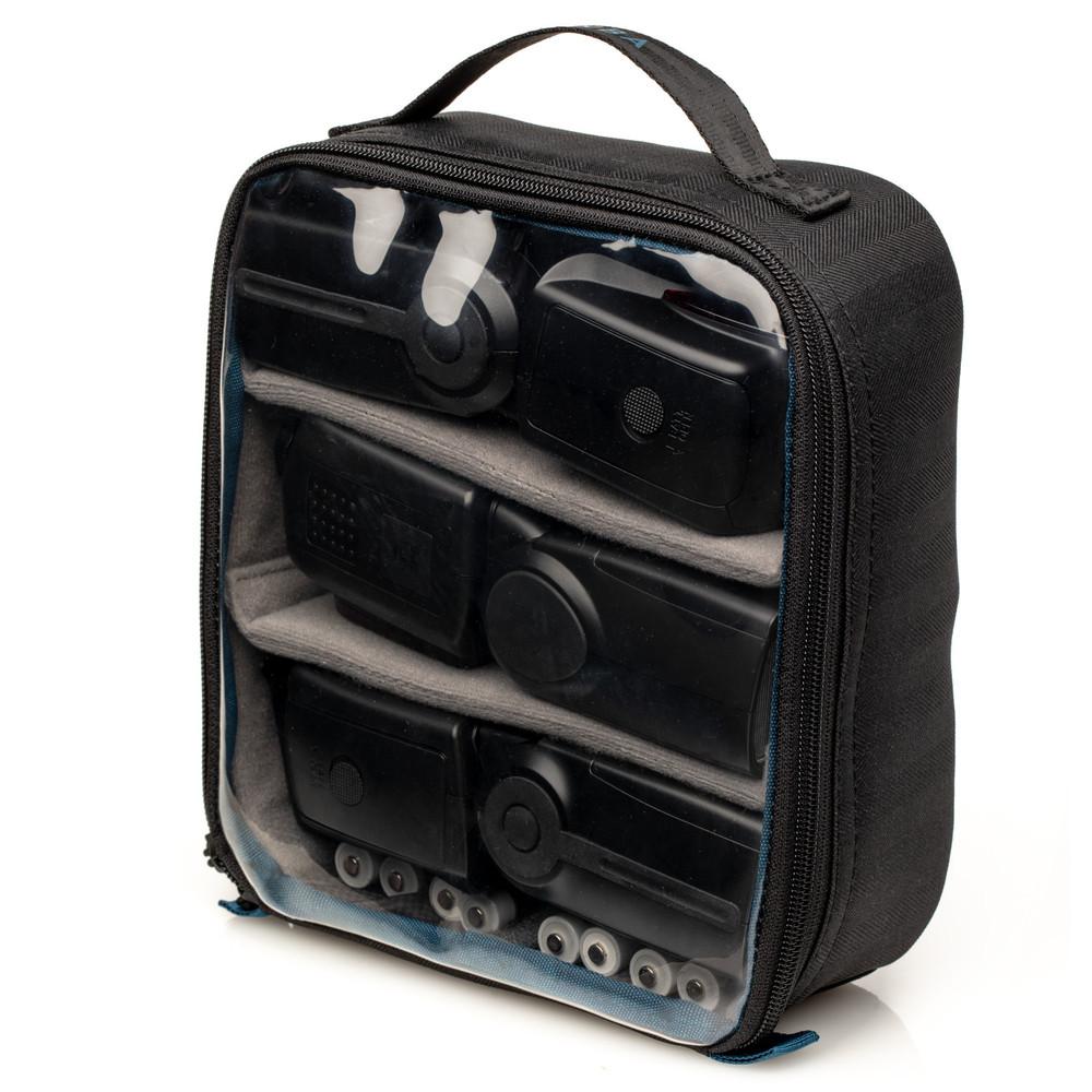 Tenba Tools Tool Box 8 - Black