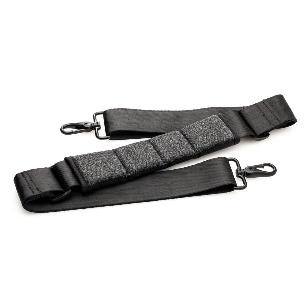 Tenba Tools Memory Foam Shoulder Strap - Black
