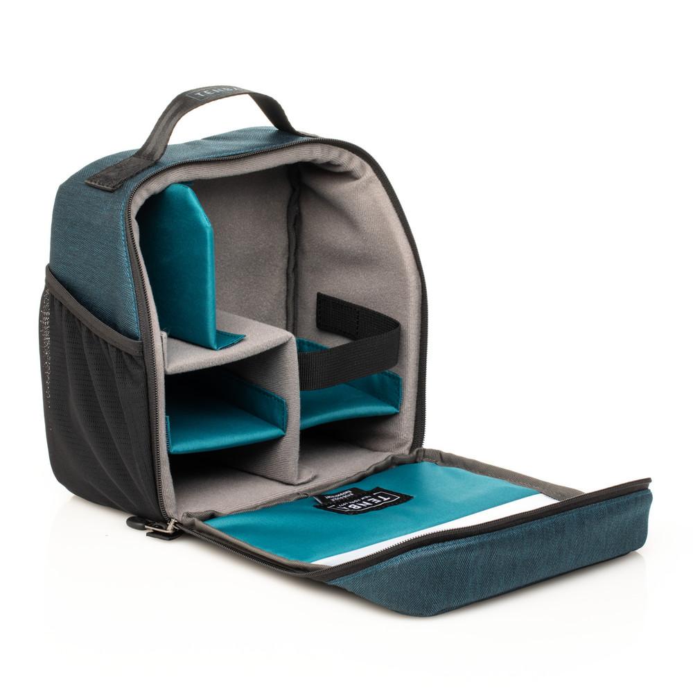Tenba BYOB 9 DSLR Backpack Insert - Blue
