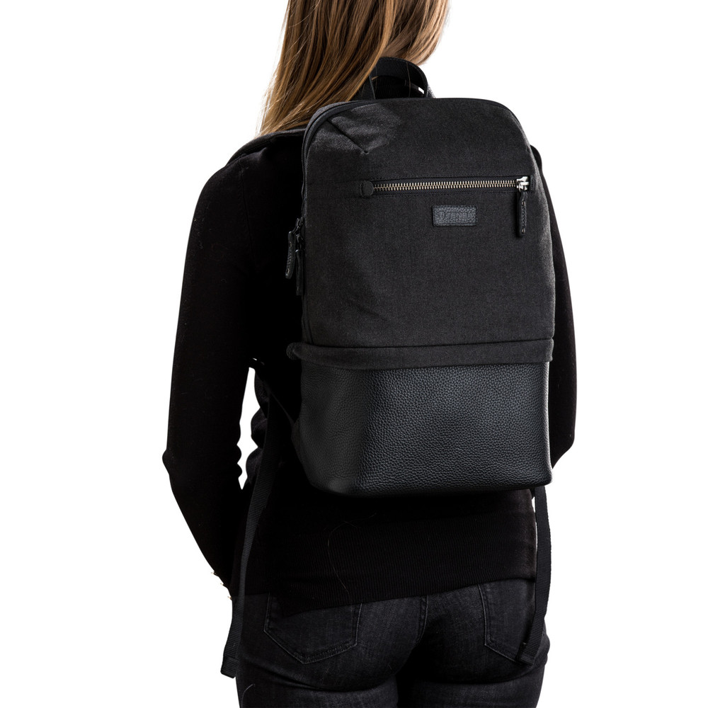 Tenba Cooper Slim Backpack - Grey