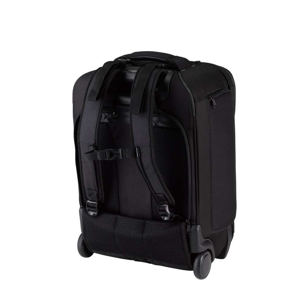 Tenba Roadie Hybrid Roller 21 - Black