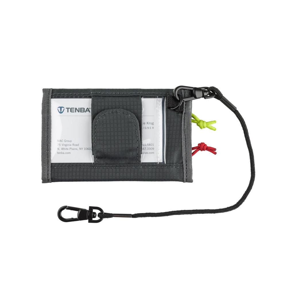 Tenba Tools Reload Universal Card Wallet - Grey