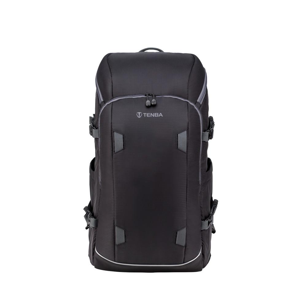 Tenba Solstice 24L Backpack - Black