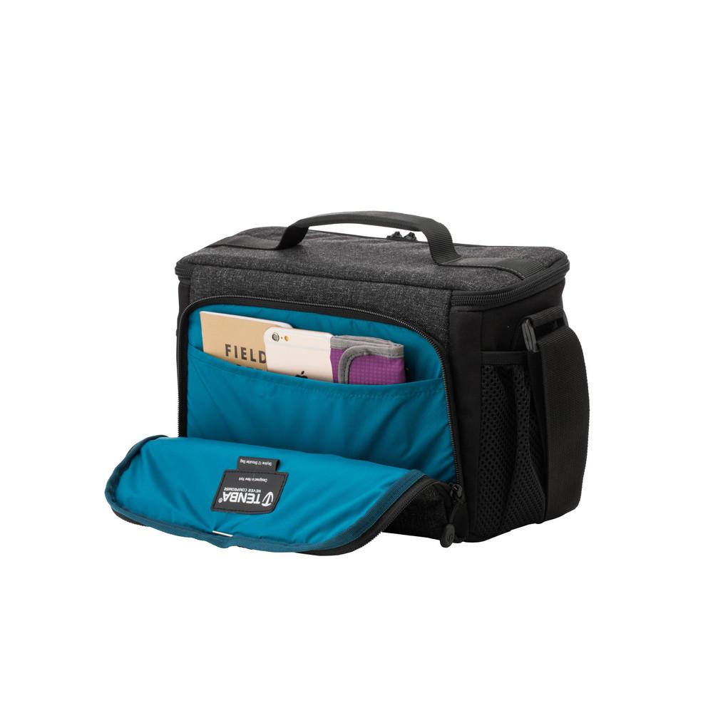 Tenba Skyline 12 Shoulder Bag - Grey