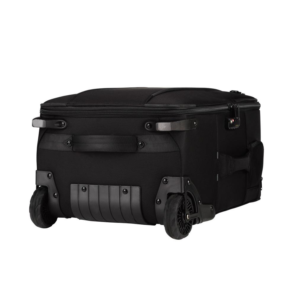 Tenba Roadie Roller 24 - Black