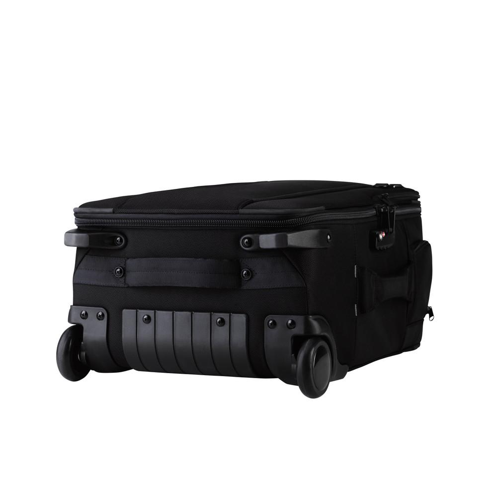 Tenba Roadie Roller 21 - Black