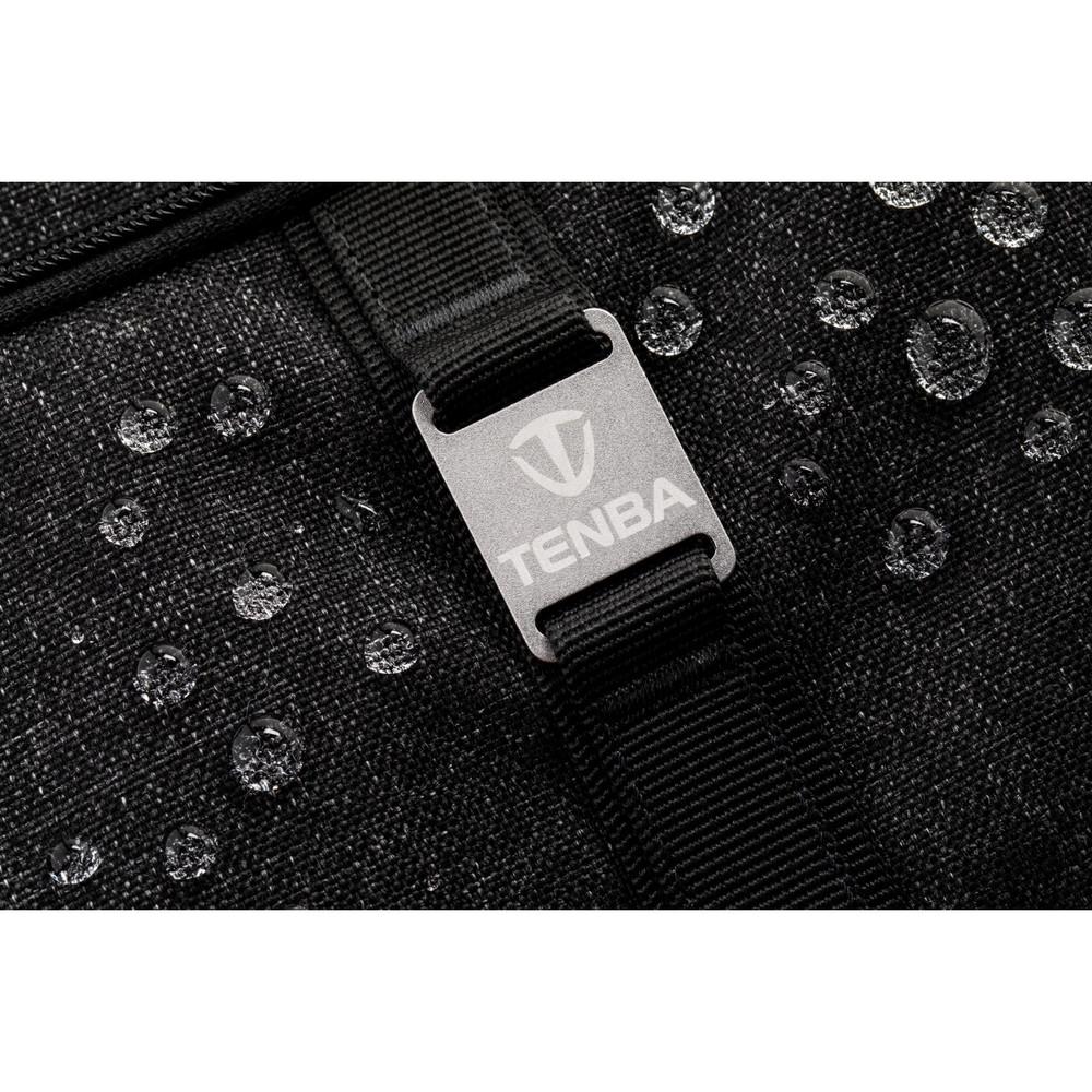 Tenba Skyline 12 Shoulder Bag - Black