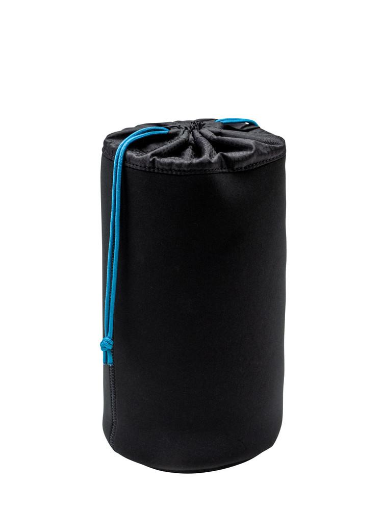 Tenba Tools Soft Lens Pouch 9x4.8 in. (23x12 cm) - Black