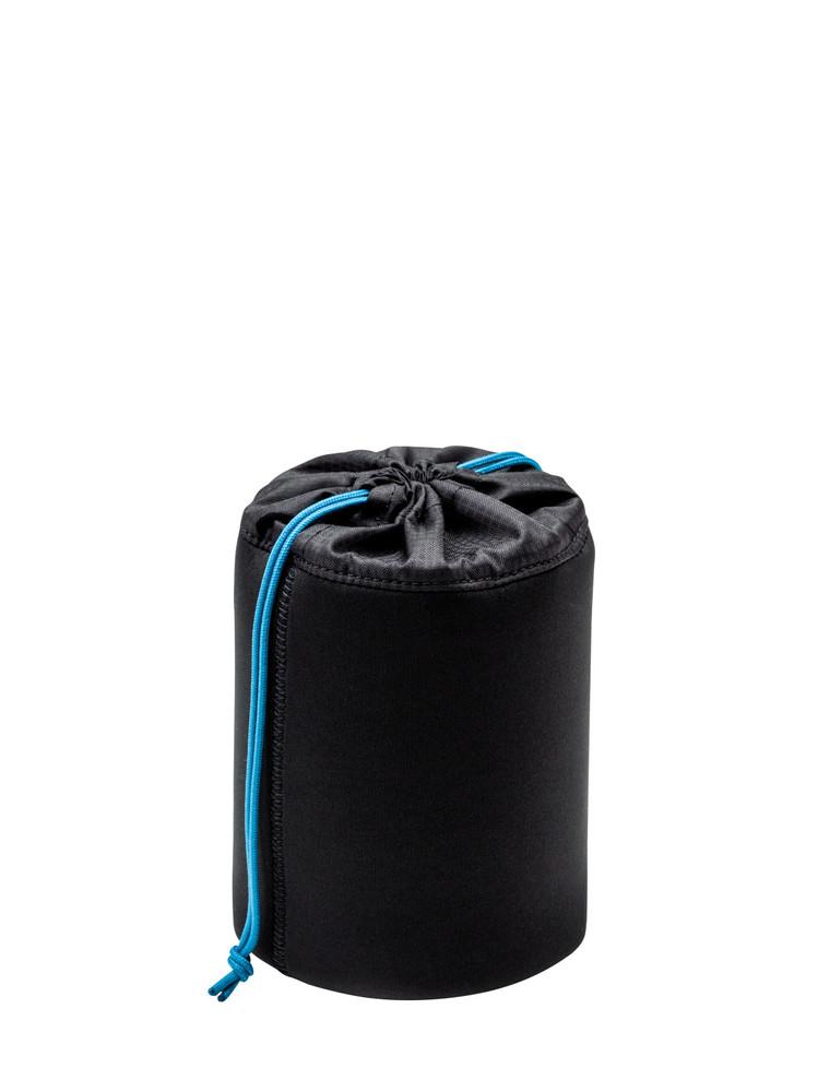 Tenba Tools Soft Lens Pouch 6x4.5 in. (15x11 cm) - Black