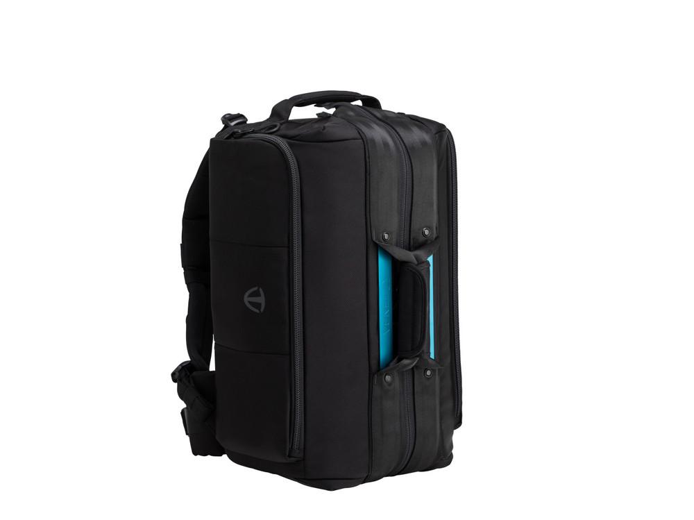 Tenba Cineluxe Backpack 21 - Black