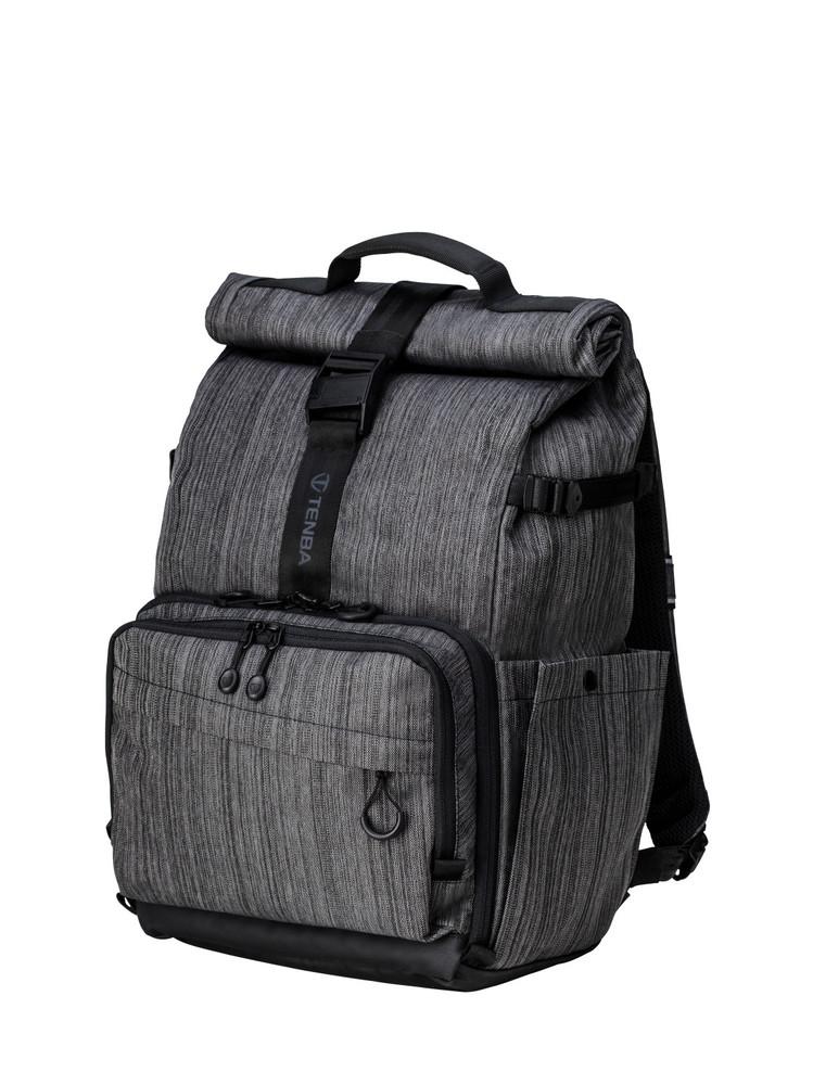 Tenba DNA 15 Backpack -Graphite