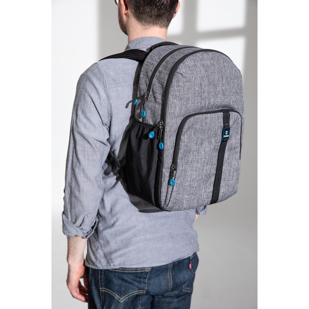 Tenba Skyline 13 Backpack - Black