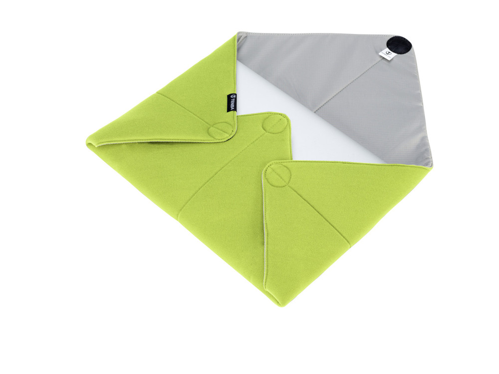 Tenba Tools 20-inch Protective Wrap - Lime