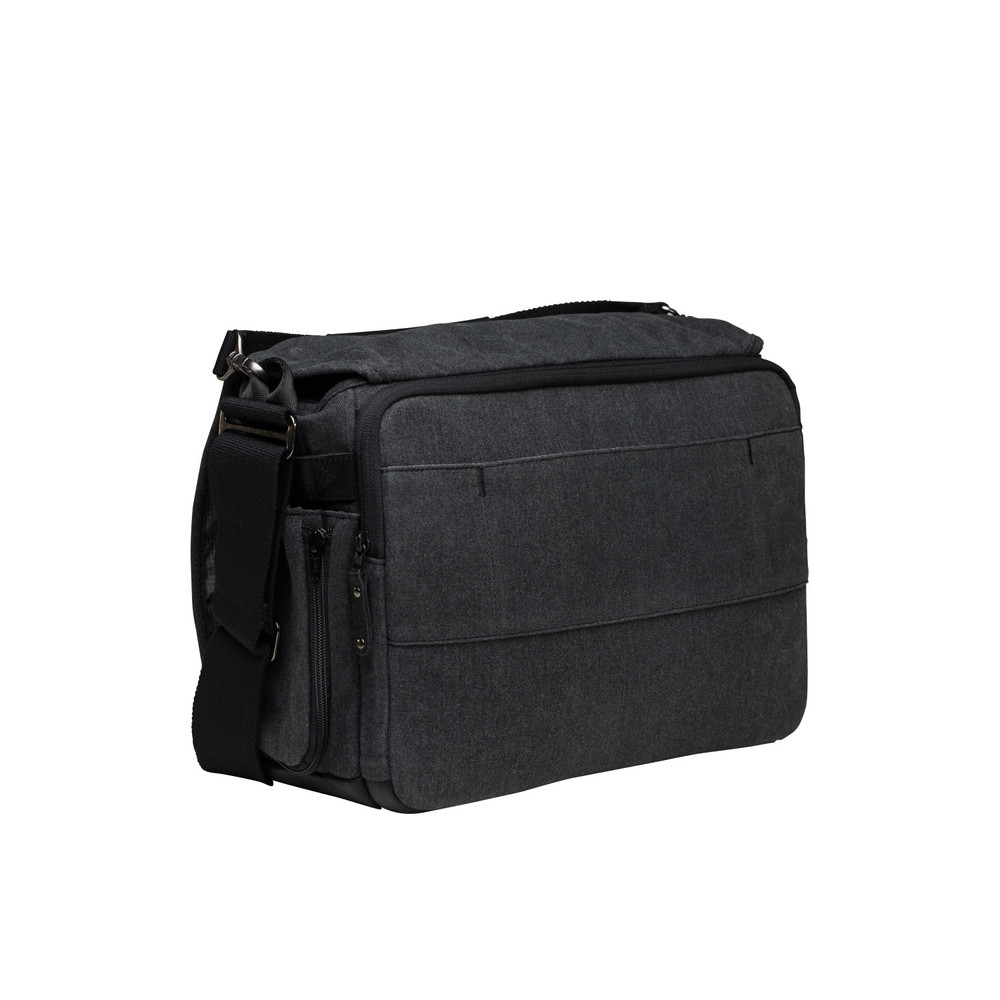 Tenba Cooper 13 DSLR Messenger Bag - Grey