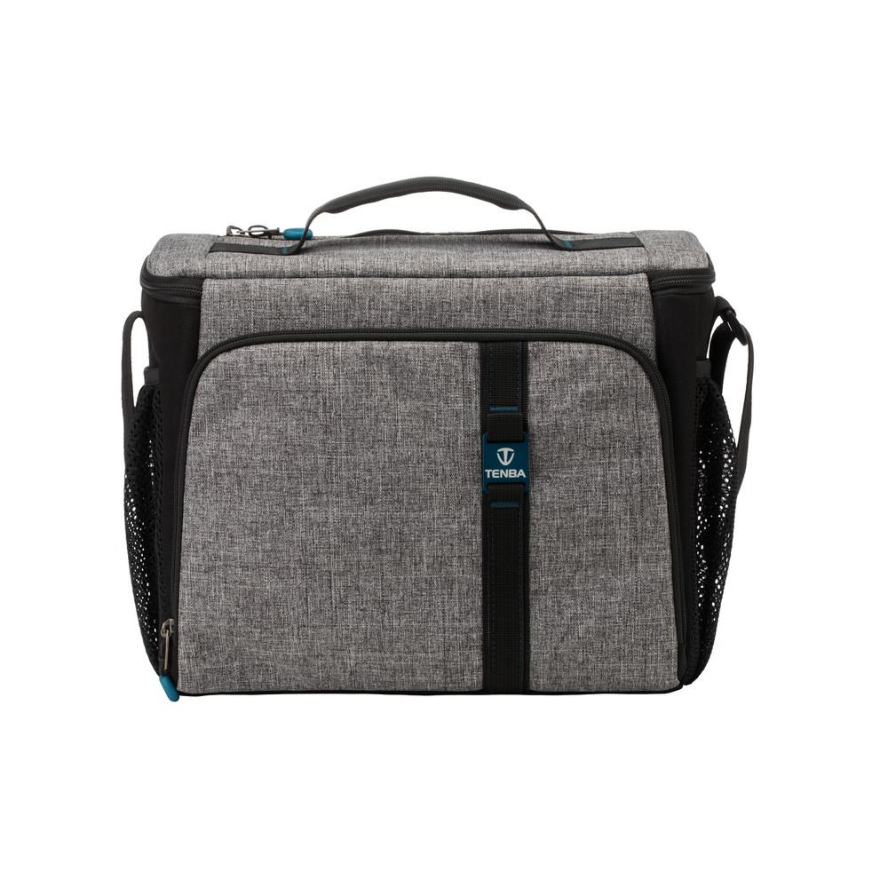 Tenba Skyline 13 Shoulder Bag - Grey