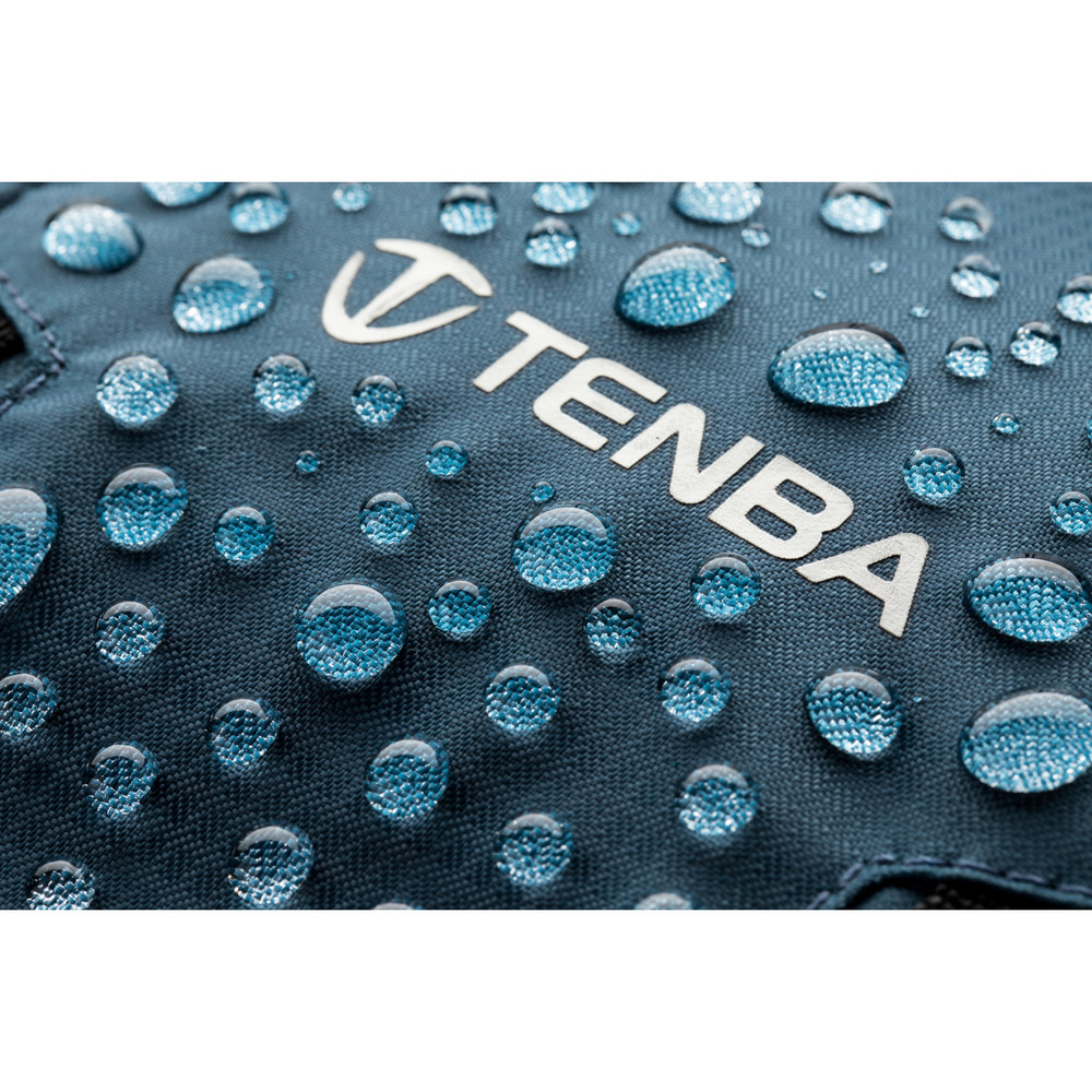 Tenba Solstice 10L Sling Bag - Blue